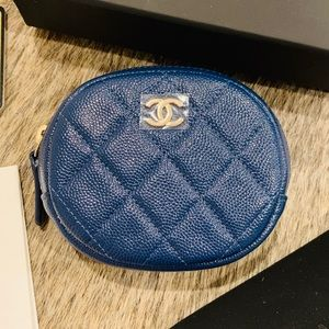 0b8ea5a86424d3 Women Chanel Round Bag on Poshmark